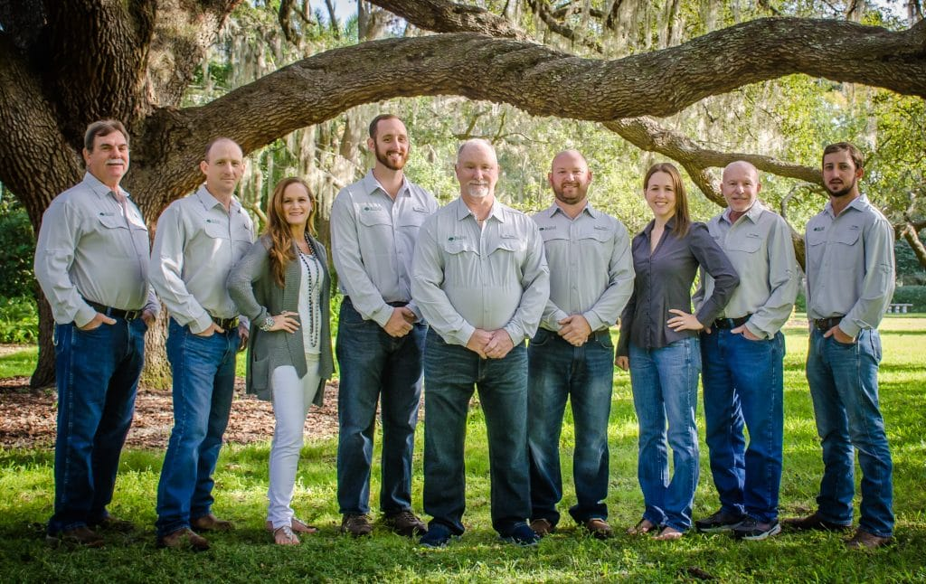 McFall Residential Roofing Team