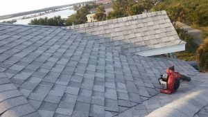 Residential Roofing—New Roof